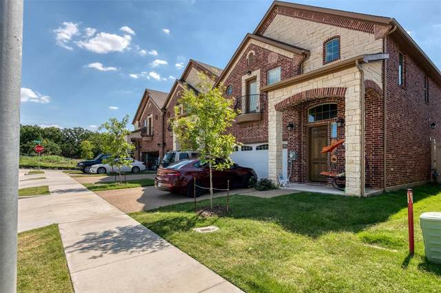 1711 Leann Lane, Irving, TX 75061 (MLS #14357477) :: Trinity Premier Properties