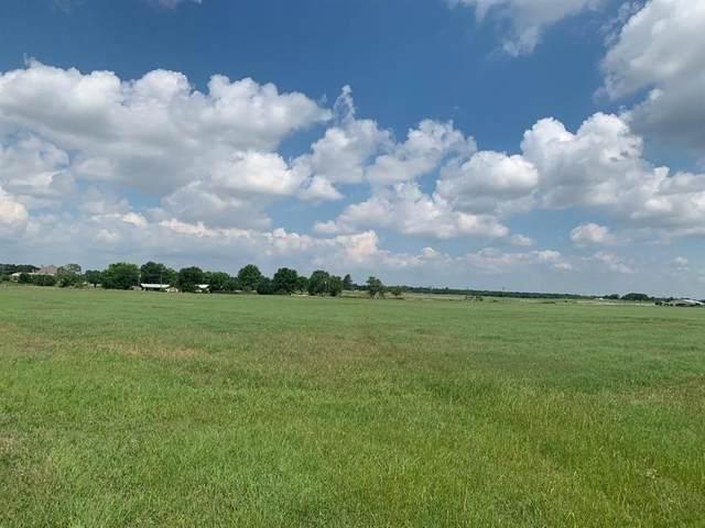 Tract 5 County Road 1300, Bridgeport, TX 76426 (MLS #14357551) :: The Star Team   JP & Associates Realtors