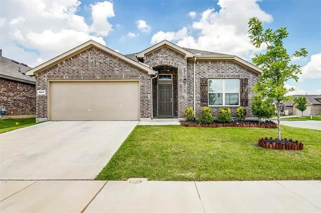 14600 Snowy River Court, Fort Worth, TX 76052 (MLS #14357572) :: Team Hodnett