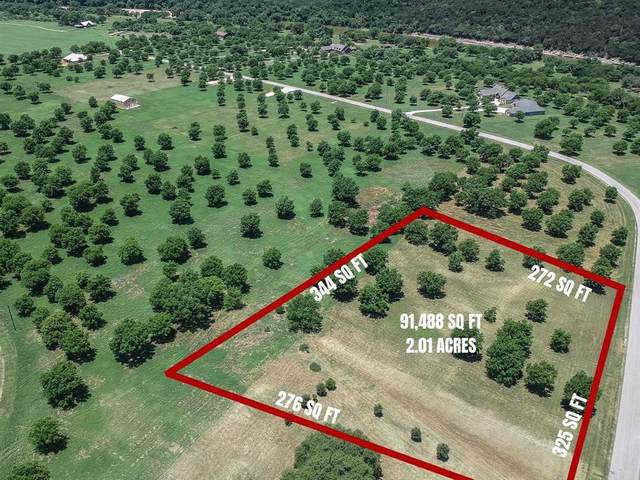 10045 Orchards Boulevard, Cleburne, TX 76033 (MLS #14357581) :: The Good Home Team