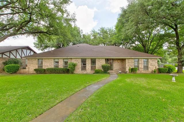 2510 Pearwood Court, Grand Prairie, TX 75050 (MLS #14357591) :: The Chad Smith Team