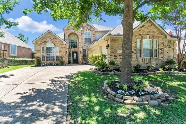 112 Freedom Court, Rockwall, TX 75032 (MLS #14357605) :: Trinity Premier Properties