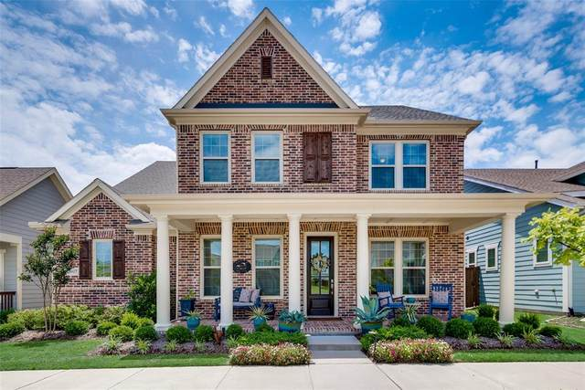 8917 Homestead Boulevard, Rowlett, TX 75089 (MLS #14357634) :: The Good Home Team