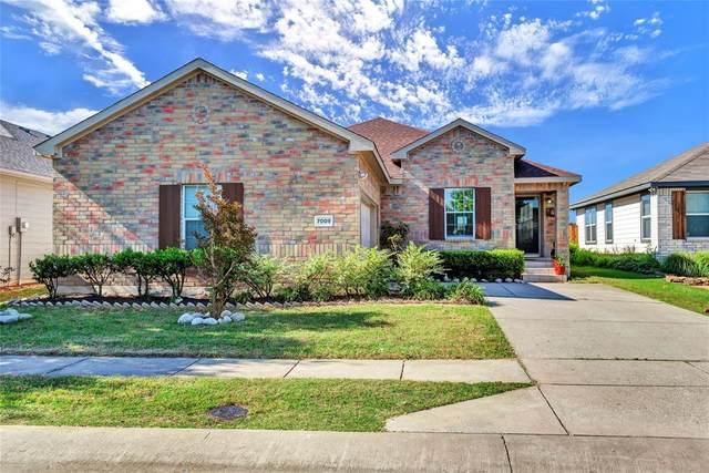 7009 Bountiful Grove Drive, Mckinney, TX 75070 (MLS #14357675) :: Tenesha Lusk Realty Group
