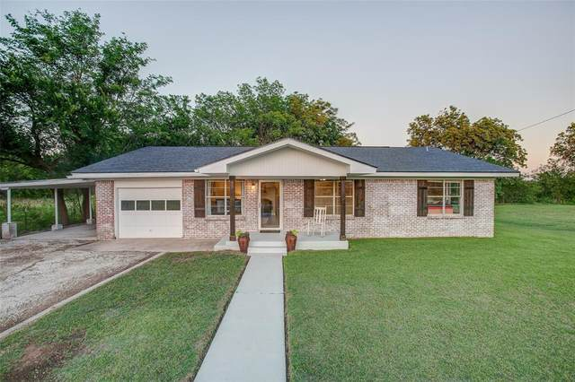 401 Sayles Avenue, Tuscola, TX 79562 (MLS #14357703) :: The Good Home Team