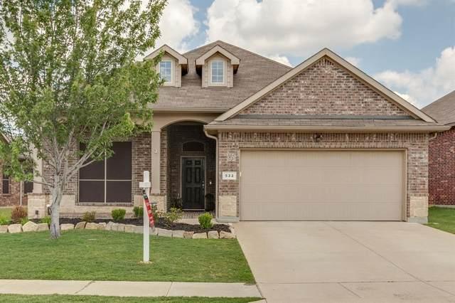 532 Vidalia Court, Fort Worth, TX 76052 (MLS #14357708) :: The Star Team | JP & Associates Realtors