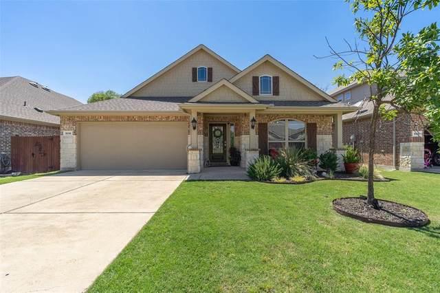 5016 Mcclellan Drive, Frisco, TX 75036 (MLS #14357716) :: Baldree Home Team