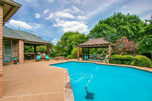 5311 Maple Lane, Colleyville, TX 76034 (MLS #14357730) :: The Chad Smith Team