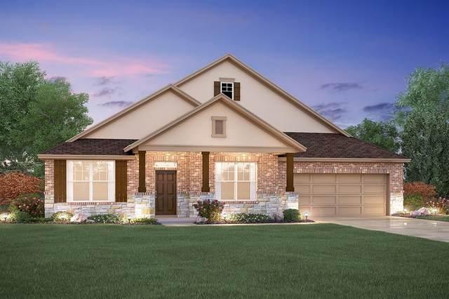 11721 Bull Creek Drive, Northlake, TX 76226 (MLS #14357738) :: North Texas Team | RE/MAX Lifestyle Property