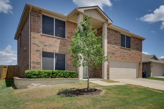 624 Woodpecker Lane, Fort Worth, TX 76108 (MLS #14357740) :: Tenesha Lusk Realty Group
