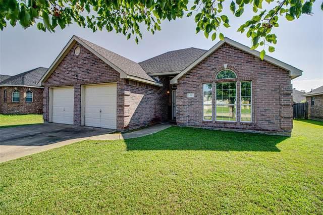 510 Hampton Court, Seagoville, TX 75159 (MLS #14357769) :: Tenesha Lusk Realty Group