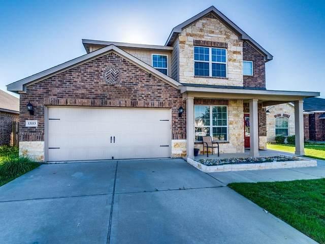 13113 Stari Most Lane, Crowley, TX 76036 (MLS #14357800) :: Potts Realty Group