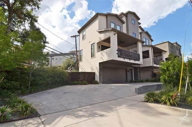 3811 Throckmorton Street, Dallas, TX 75219 (MLS #14357813) :: HergGroup Dallas-Fort Worth