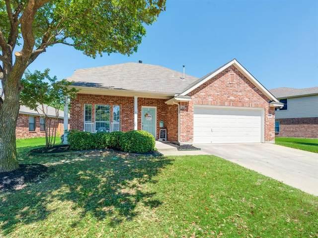 13209 Elmhurst Drive, Fort Worth, TX 76244 (MLS #14357815) :: Tenesha Lusk Realty Group
