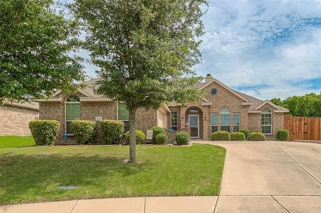 2026 Megan Court, Wylie, TX 75098 (MLS #14357859) :: Tenesha Lusk Realty Group