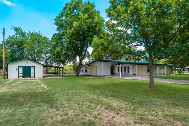 504 W Goss Street, Terrell, TX 75160 (MLS #14357874) :: Tenesha Lusk Realty Group