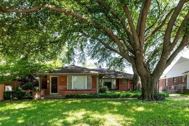6524-26 Ravendale Lane, Dallas, TX 75214 (MLS #14357878) :: The Kimberly Davis Group