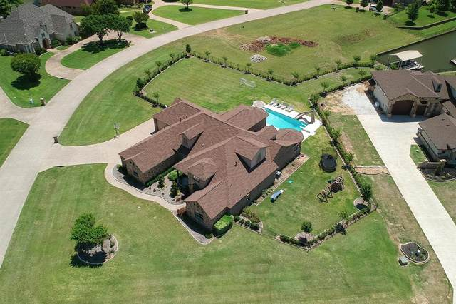 12524 Lake Shore Court N, Fort Worth, TX 76179 (MLS #14357893) :: Trinity Premier Properties