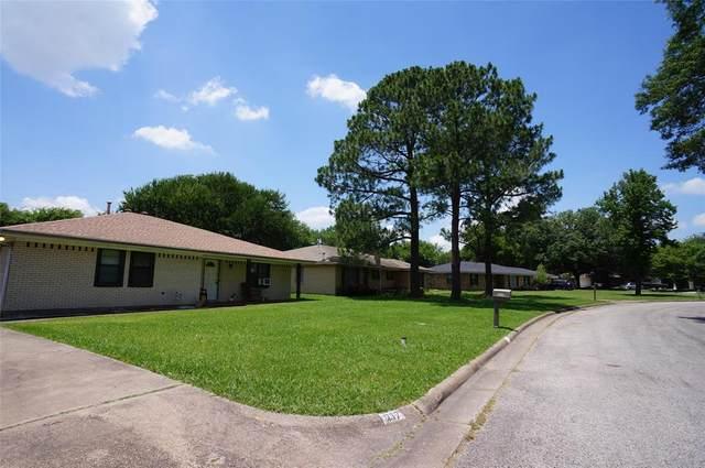 217 Melody Lane, Terrell, TX 75160 (MLS #14357903) :: Tenesha Lusk Realty Group