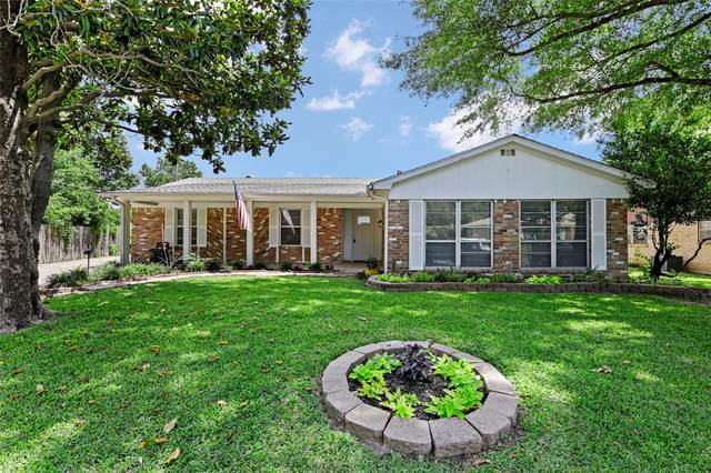 7620 Jean Ann Drive, North Richland Hills, TX 76180 (MLS #14357906) :: Tenesha Lusk Realty Group