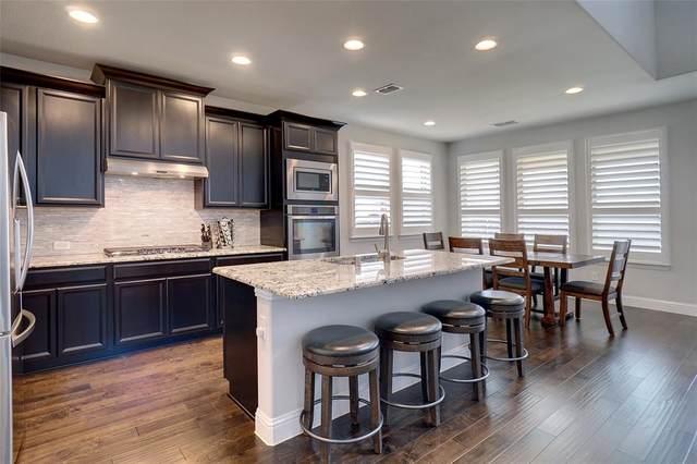 2208 Wellington Lane, Corinth, TX 76210 (MLS #14357908) :: Ann Carr Real Estate