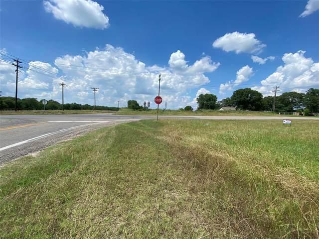 129 E Fm 2795, Emory, TX 75440 (MLS #14357928) :: The Kimberly Davis Group