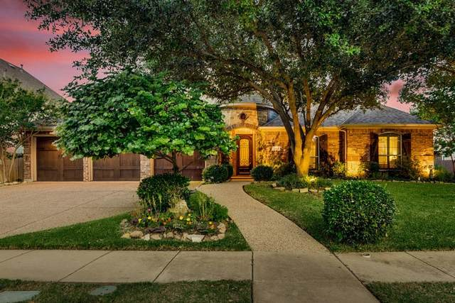 4304 Old Grove Drive, Mansfield, TX 76063 (MLS #14357944) :: The Chad Smith Team