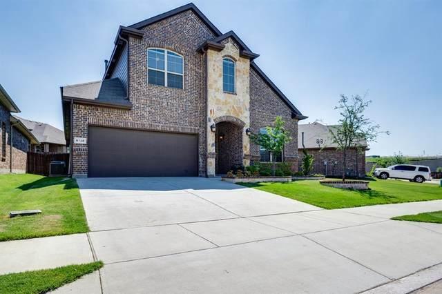 9720 Bodega Bay Road, Fort Worth, TX 76177 (MLS #14357950) :: Team Hodnett