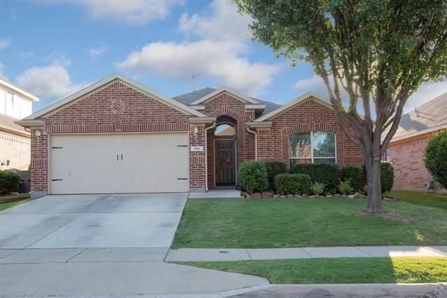 9933 Voss Avenue, Fort Worth, TX 76244 (MLS #14357960) :: Team Tiller