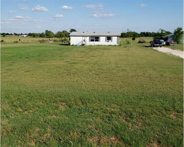 11612 Fm 1807, Alvarado, TX 76009 (MLS #14357994) :: Real Estate By Design