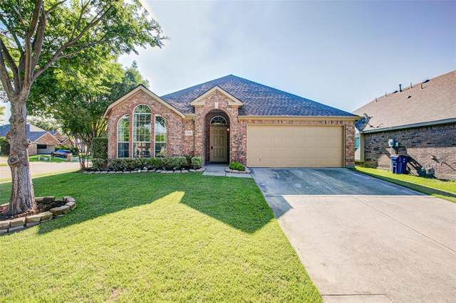 2501 Nueces Cove, Mckinney, TX 75072 (MLS #14358008) :: The Good Home Team