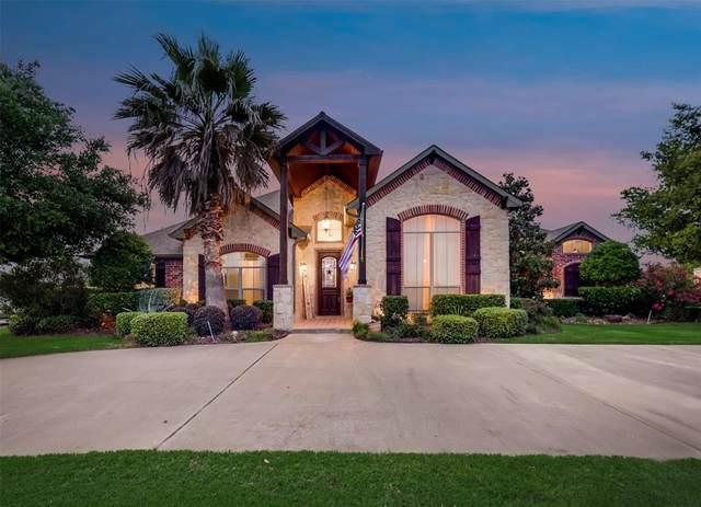 1906 Ranch Road, Royse City, TX 75189 (MLS #14358015) :: RE/MAX Pinnacle Group REALTORS