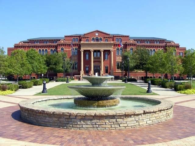 2300 Hillside Court, Southlake, TX 76092 (MLS #14358019) :: The Kimberly Davis Group