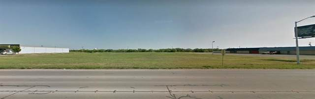 5457 S 7th Street, Abilene, TX 79605 (MLS #14358026) :: The Tierny Jordan Network