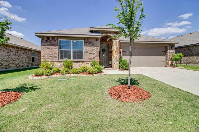 2352 San Marcos Drive, Forney, TX 75126 (MLS #14358073) :: The Chad Smith Team