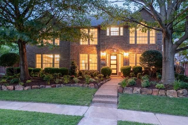 403 Imperial Drive, Allen, TX 75013 (MLS #14358109) :: Tenesha Lusk Realty Group