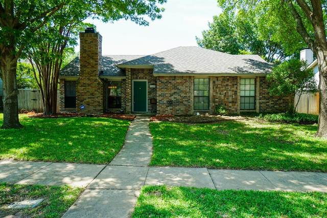548 Guadalupe Drive, Allen, TX 75002 (MLS #14358116) :: Tenesha Lusk Realty Group