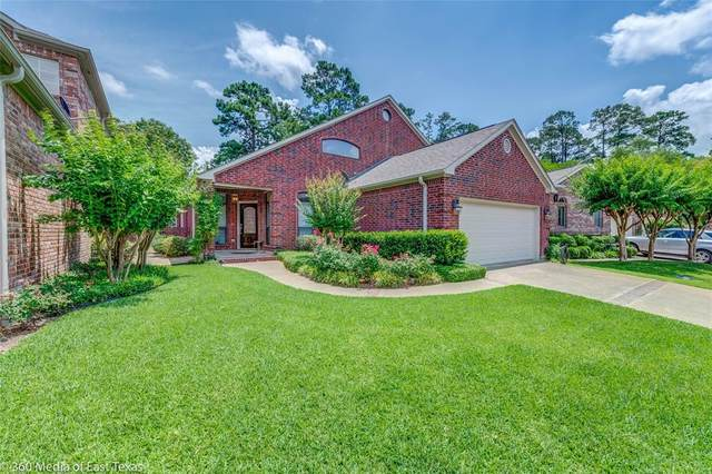 503 Winged Foot Drive, Lufkin, TX 75901 (MLS #14358176) :: The Chad Smith Team