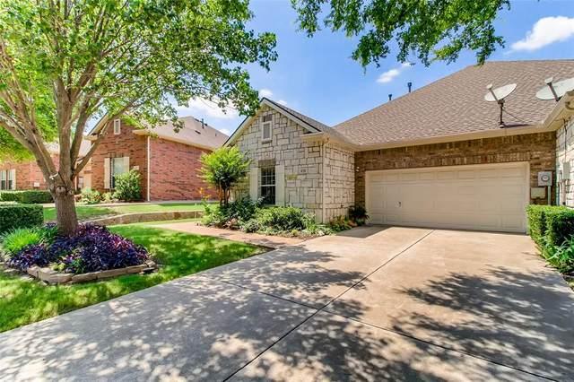 631 Scenic Ranch Circle, Fairview, TX 75069 (MLS #14358182) :: Team Tiller