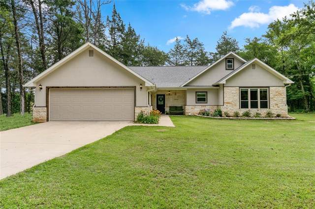 983 County Road 4240, Mount Pleasant, TX 75455 (MLS #14358190) :: The Chad Smith Team