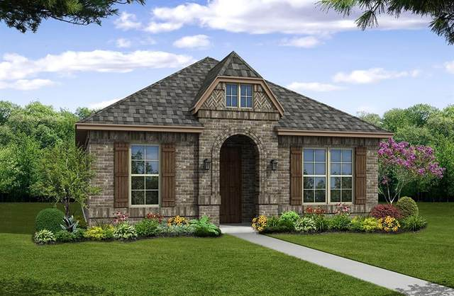 12750 Mercer Parkway, Farmers Branch, TX 75234 (MLS #14358196) :: The Chad Smith Team