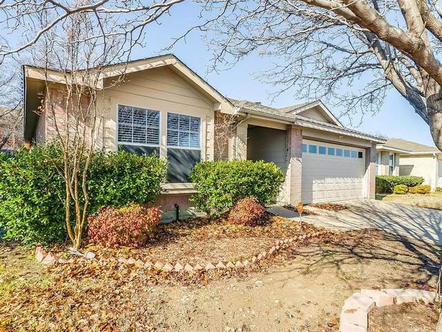 9353 Goldenview Drive, Fort Worth, TX 76244 (MLS #14358254) :: Tenesha Lusk Realty Group