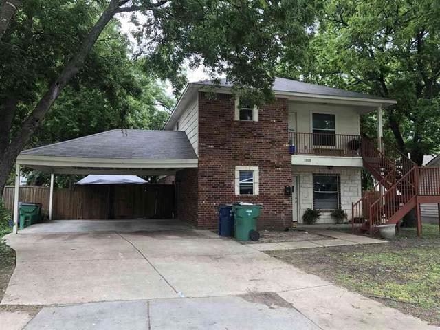 1008 Canal Street, Mckinney, TX 75069 (MLS #14358256) :: All Cities USA Realty