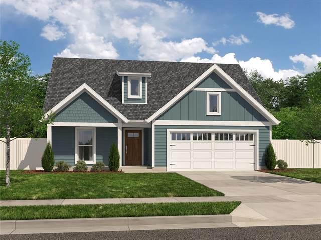 988 Meadow Bend Loop N, Grapevine, TX 76051 (MLS #14358273) :: The Hornburg Real Estate Group