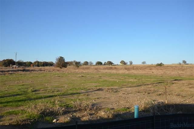 Lot 6 Prairie Meadow, Pottsboro, TX 75076 (MLS #14358296) :: The Star Team | JP & Associates Realtors