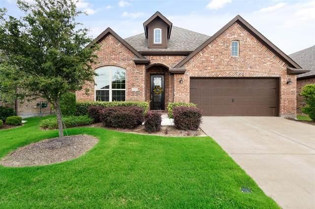 4220 Starlight Creek Road, Celina, TX 75009 (MLS #14358309) :: Tenesha Lusk Realty Group