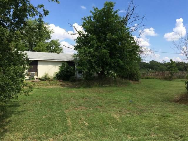 134 Hcr 2130, Whitney, TX 76692 (MLS #14358314) :: The Paula Jones Team   RE/MAX of Abilene