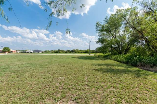 Lot 4A Woodrow Wilson Ray Circle, Bridgeport, TX 76426 (MLS #14358333) :: Maegan Brest | Keller Williams Realty