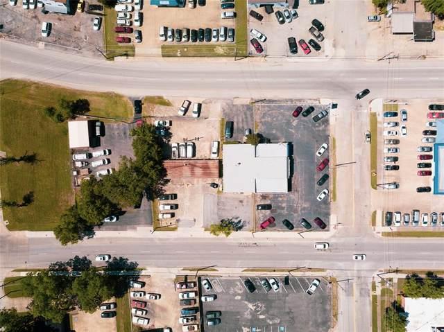 612 W Main Street, Mesquite, TX 75149 (MLS #14358338) :: The Kimberly Davis Group