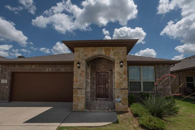 1044 Meadow Scape Drive, Fort Worth, TX 76028 (MLS #14358343) :: The Daniel Team